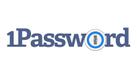 1Password voucher codes
