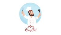 Andy Crazy Chef voucher codes