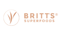 Britt's Superfoods voucher codes