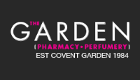 Garden Pharmacy voucher codes