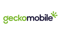 Gecko Mobile Shop voucher codes
