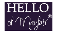 Hello of Mayfair voucher codes