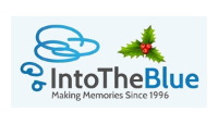 Into the Blue voucher codes