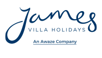 James Villas voucher codes