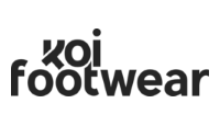 Koi Footwear voucher codes