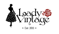 Lady Vintage voucher codes