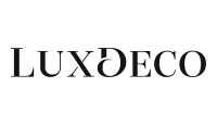 LUXDECO voucher codes