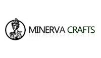 Minerva Crafts voucher codes