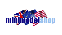 Mini Model Shop voucher codes