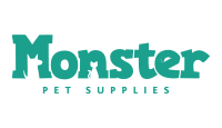 Monster Pet Supplies voucher codes