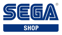 SEGA Shop voucher codes